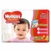 panal-para-bebe-huggies-hiper-natural-care-nina-autoajuste-talla-g-paquete-50un