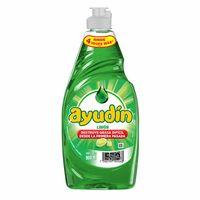 lavavajilla-liquido-ayudin-limon-botella-900ml