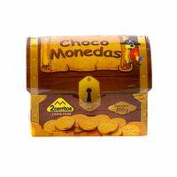 chocolate-2-cerritos-monedas-de-oro-bitter-caja-200gr