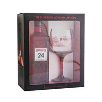 gin-beefeater-24-botella-750ml-copa