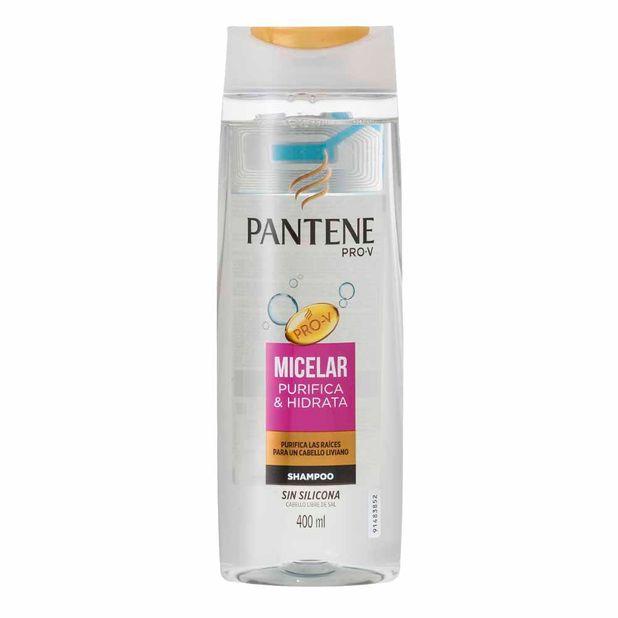 shampoo-pantene-pro-v-micellar-frasco-400ml