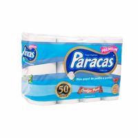 papel-higienico-paracas-azul-doble-hoja-premium-paquete-24un