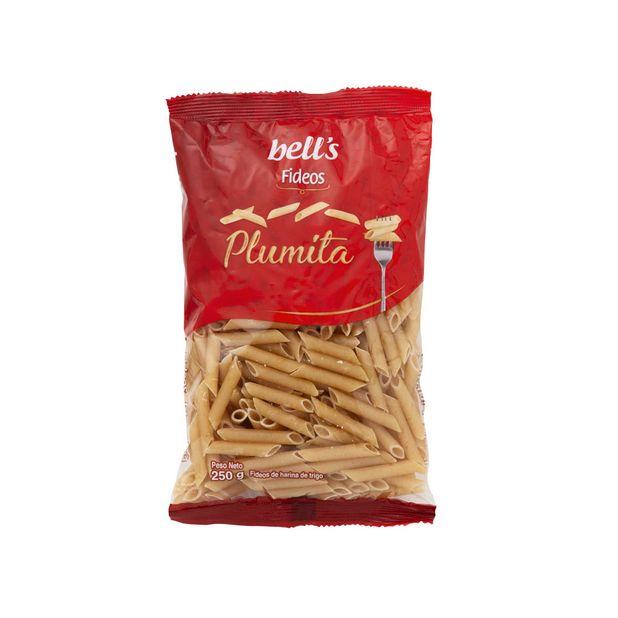 fideos-plumita-bell-s-paquete-250g