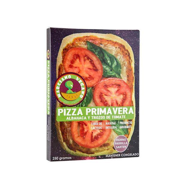 pizza-americana-marciano-vegano-albahaca-y-trozos-de-tomate-caja-250g