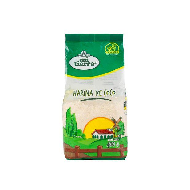 harina-de-coco-mi-tierra-bolsa-400g