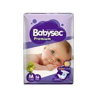 panal-para-bebe-babysec-premiun-mega-talla-m-paquete-56un