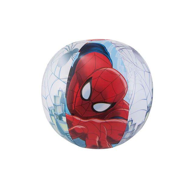 beach-ball-bestway-spiderman-98002