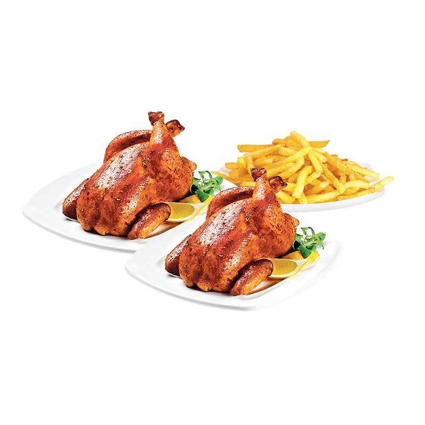 2-pollos-rostizados-papas-fritas-sachet-de-aji-30g