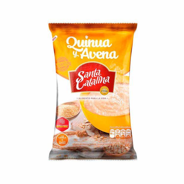 avena-santa-catalina-quinua-y-avena-bolsa-300gr