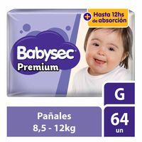 panales-para-bebe-babysec-premium-superpack-talla-g-paquete-64un