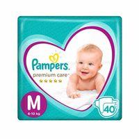 panal-para-bebe-pampers-premium-care-talla-m-paquete-40un