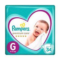 panal-para-bebe-pampers-premium-care-talla-g-paquete-34un