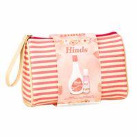 neceser-hinds-rosa-crema-corporal-frasco-250ml-gel-antibacterial-frasco-60ml