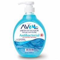 jabon-aval-antibacterial-aqua-marina-1l