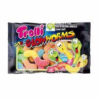 gomas-dulces-trolli-sour-glowworms-sabores-surtidos-bolsa-50g