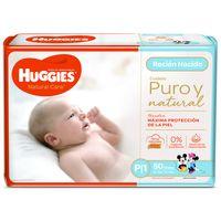 panales-para-bebe-huggies-natural-care-primeros-100-dias-talla-p-paquete-50un