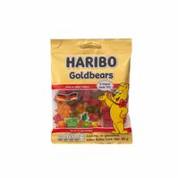 gomas-haribo-goldbears-bolsa-80g