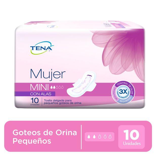 incontinencia-leve-tena-panal-mujer-mini-con-alas-paquete-10un