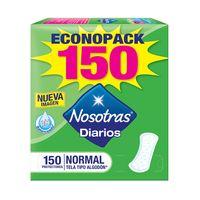 protectores-diarios-nosotras-normal-caja-150un