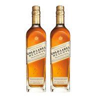 whisky-johnnie-walker-gold-label-botella-750ml-paquete-2un