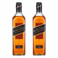 whisky-johnnie-walker-black-label-botella-750ml-paquete-2un