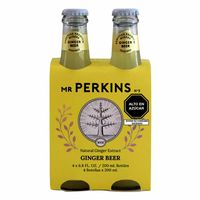 agua-tonica-mr-perkins-ginger-beer-botella-200ml-paquete-4un