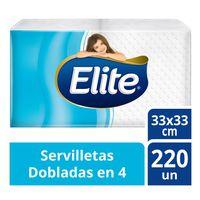servilletas-elite-dobladas-en-4-paquete-220un