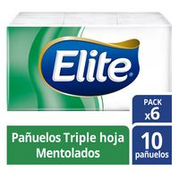 papel-facial-elite-mentolados-paquete-6un