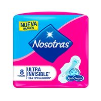 toalla-higienica-nosotras-ultrainvisible-tela-paquete-8un