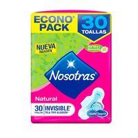 toalla-higienica-nosotras-invisible-paquete-30un
