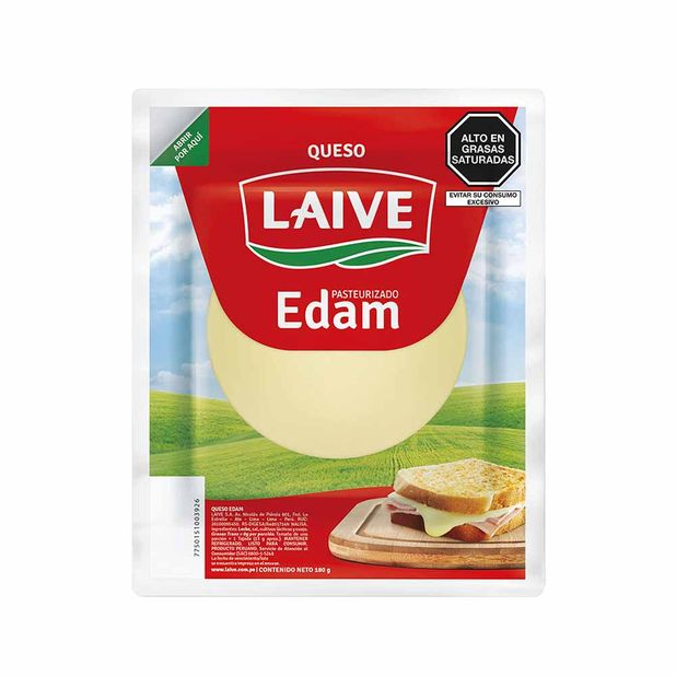 queso-laive-edam-paquete-180gr
