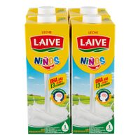 leche-laive-ninos-4-pack-caja-ml