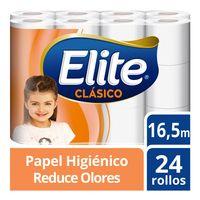 papel-higienico-elite-economico-doble-hoja-paquete-24-rollos