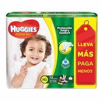 pañales-para-bebe-huggies-active-sec-talla-xg-paquete-72un