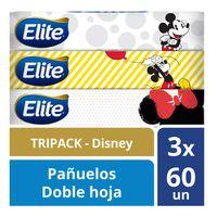 papel-facial-elite-disney-tripack-caja-60un