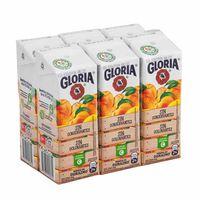 nectar-gloria-durazno-caja-250-paquete-6un