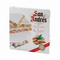 torta-turron-san-andres-almendras-caja-150g