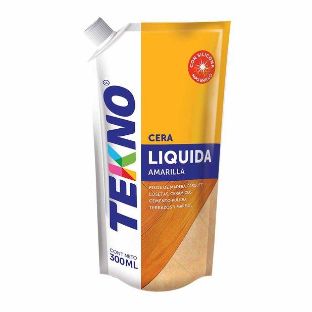 cera-liquida-tekno-amarilla-doypack-330ml