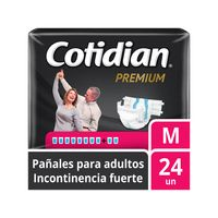 panales-para-adulto-cotidian-premium-incontinencia-fuerte-talla-m-paquete-24un