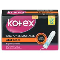 tampones-kotex-flujo-muy-intenso-caja-12un