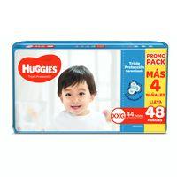 panales-para-bebe-huggies-triple-proteccion-talla-xxg-paquete-48un