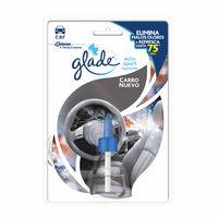 repuesto-ambientador-glade-auto-sport-carro-nuevo-7ml