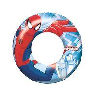 aro-flotador-spiderman-bestway