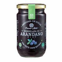 mermelada-crema-nata-diet-arandano-frasco-330g