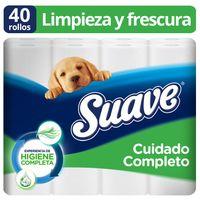 papel-higienico-suave-cuidado-completo-doble-hoja-paquete-40un