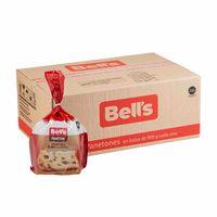 paneton-bells-bolsa-900g-caja-6un