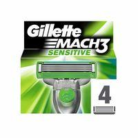 repuesto-para-maquina-de-afeitar-gillete-mach-3-sensitive-caja-4un