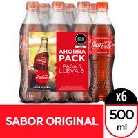gaseosa-coca-cola-paquete-6un-botella-500ml
