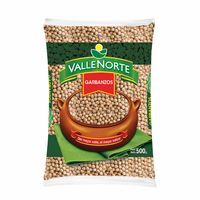vallenorte-garbanzo-bl-500g