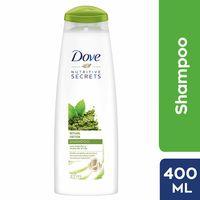 shampoo-dove-ritual-detox-matcha-frasco-400ml